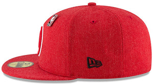 New Era 5950 Heathered Pin Fitted
