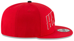 New Era 950 Pinned Snapback