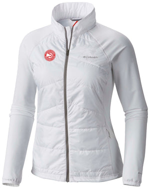 Women's Hybrid Full Primary Jacket