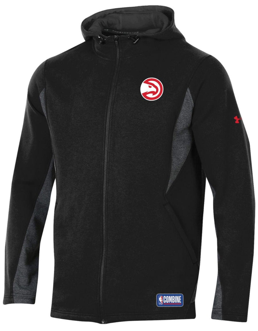 Under Armour Combine Baseline Full Zip Hoodie
