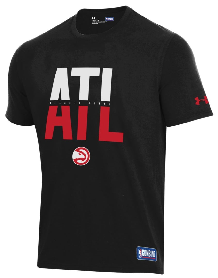 Under Armour City Abbreviation Tee