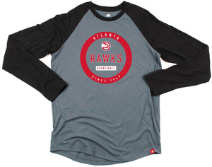 Sportiqe Primary Ring of Honor Long Sleeve Tee