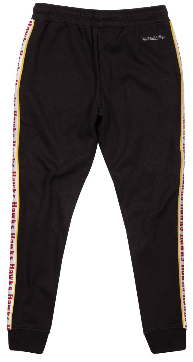 Mitchell & Ness Taped Jogger