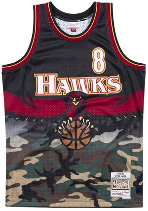 Camo Smith '96-'97 Swingman