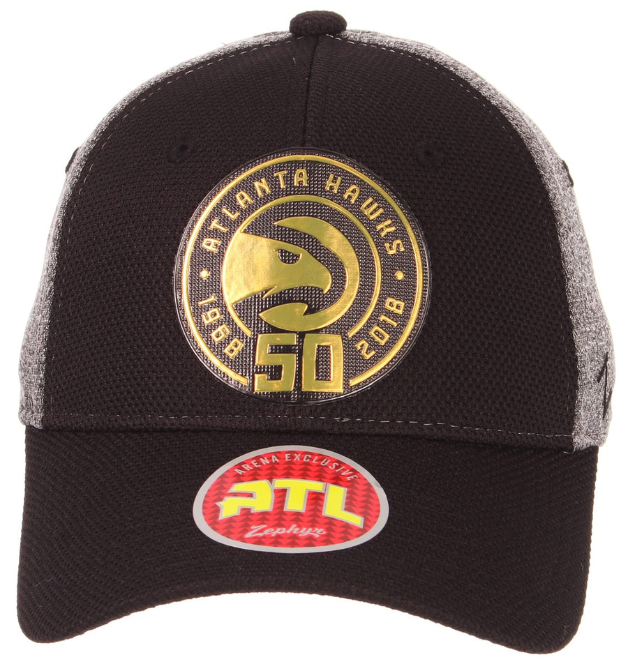 Insignia 50th Hat