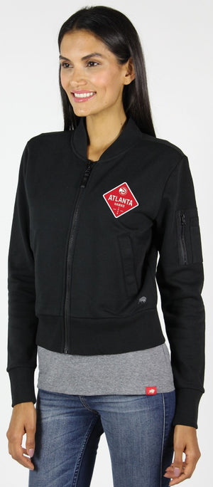 Women's Sportiqe Ice Full Zip Jacket