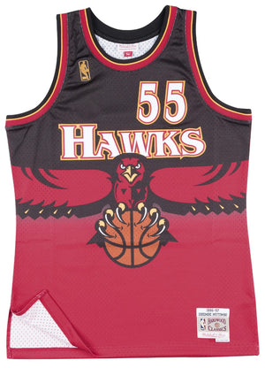 Mitchell & Ness Mutombo Swingman