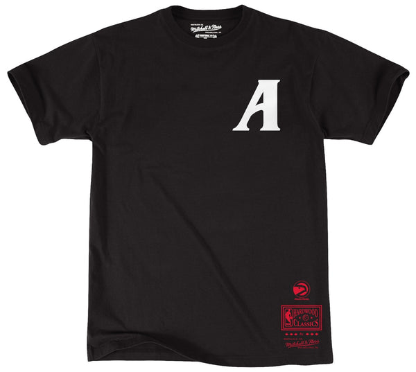 Mitchell & Ness First Letter Tee