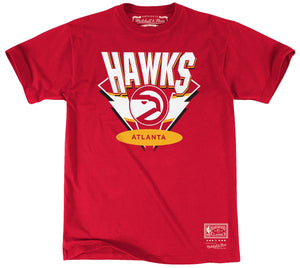 Mitchell & Ness Team Tee