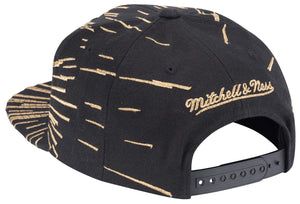 Mitchell & Ness Throwback Nucleo Snapback