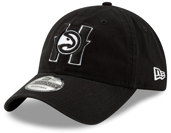 New Era 950 Black H Series Adjustable