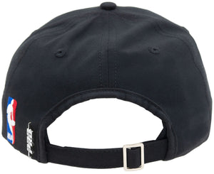 Pro Standard Black Leather Curve Adjustable