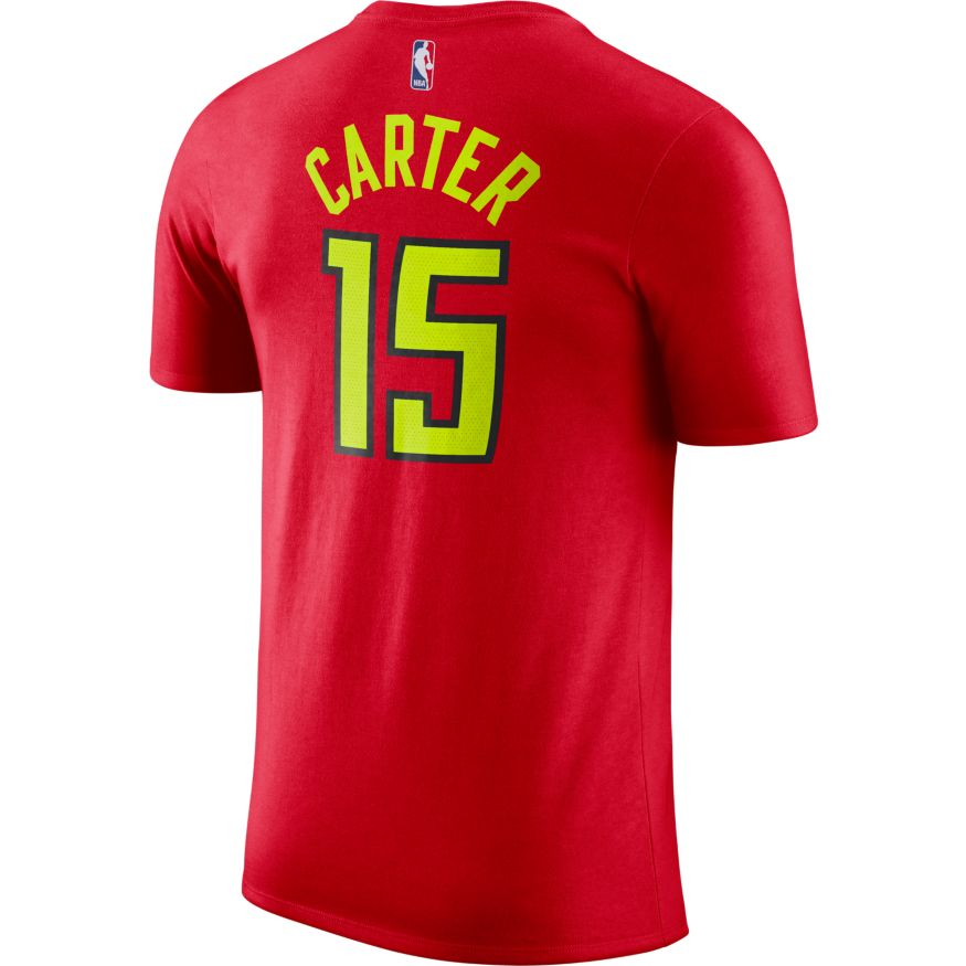 Carter Statement Edition Dri-Fit Jersey Tee