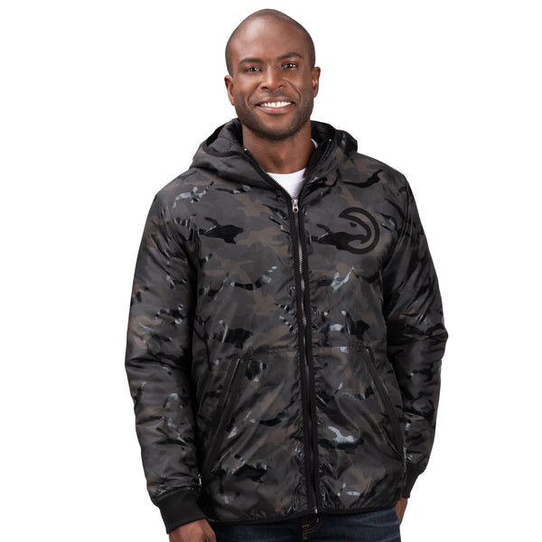 G3 Windchill Hooded Jacket