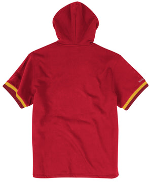 Mitchell & Ness French Terry SS Hoody