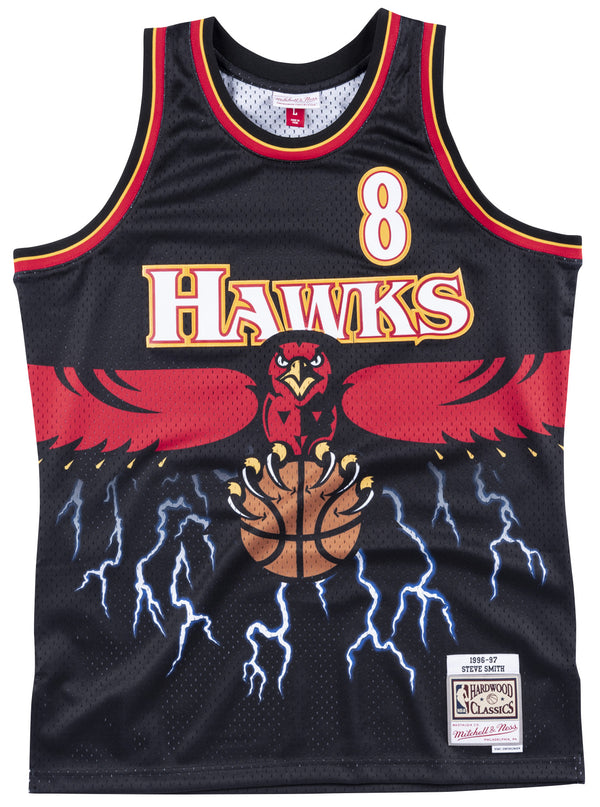Mitchell & Ness Smith Retro Lightning Swingman