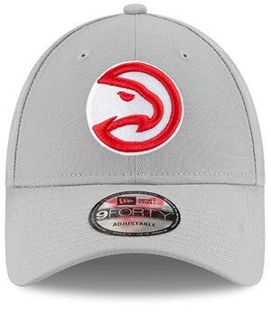 New Era 940 Free Throw Gray Adjustable