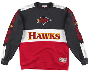 Mitchell & Ness Leading Scorer Fleece