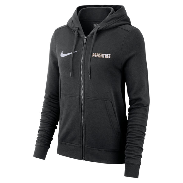 Women's Nike Peachtree City Edition Full Zip Hoodie