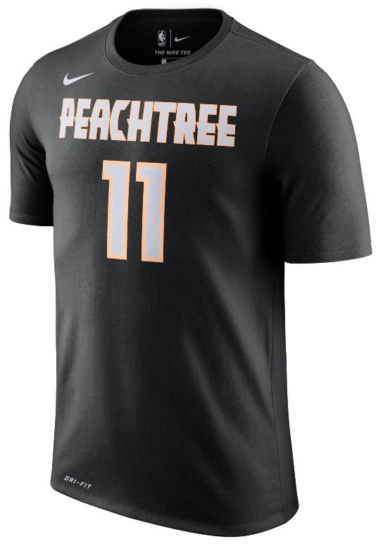 Nike Young Peachtree City Edition Jersey Tee