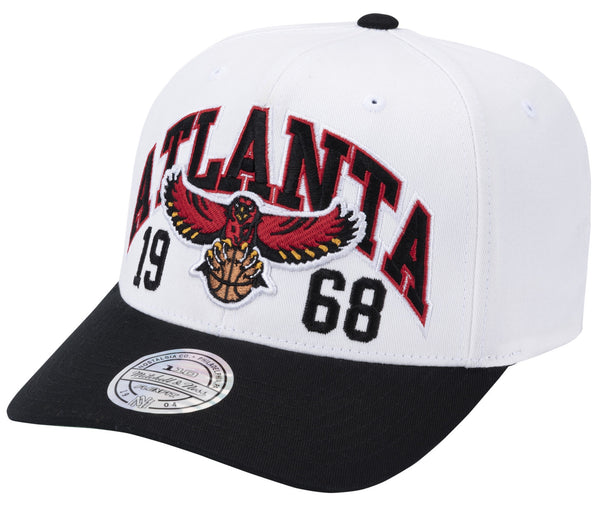 Mitchell & Ness Team Spirit Snapback
