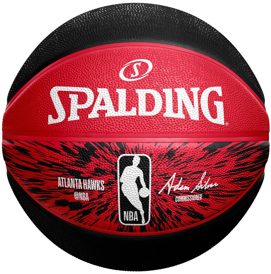 Spalding Zoom Full Size Basketball