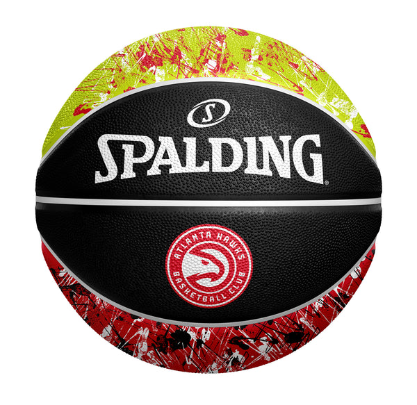 Spalding Splat Mini Basketball