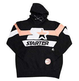 Starter/GIII Peachtree Pullover Hoodie