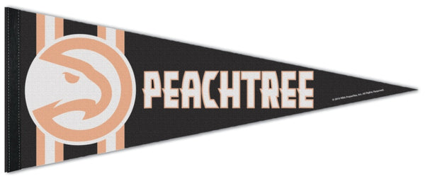 WinCraft Peachtree Pennant