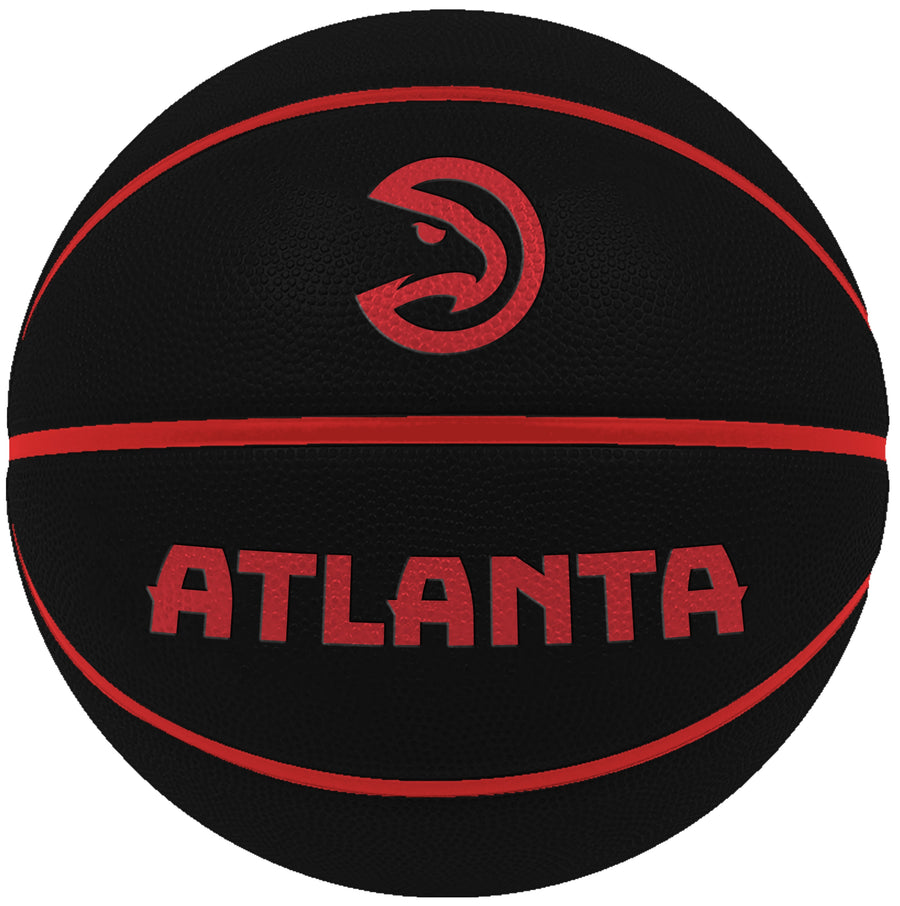 Black Composite Full Size Ball