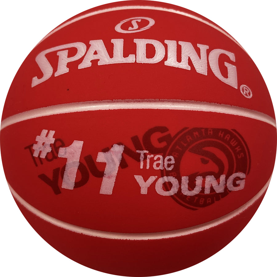 Spalding Young Hi Bounce Ball