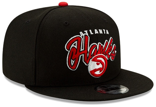 New Era 950 Retro Script Adjustable