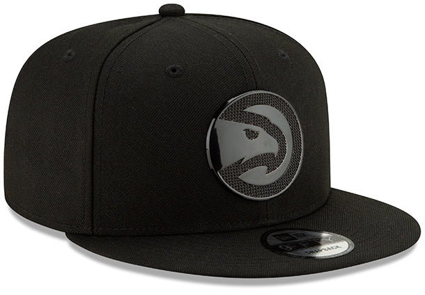New Era 950 Textured Metal Adjustable