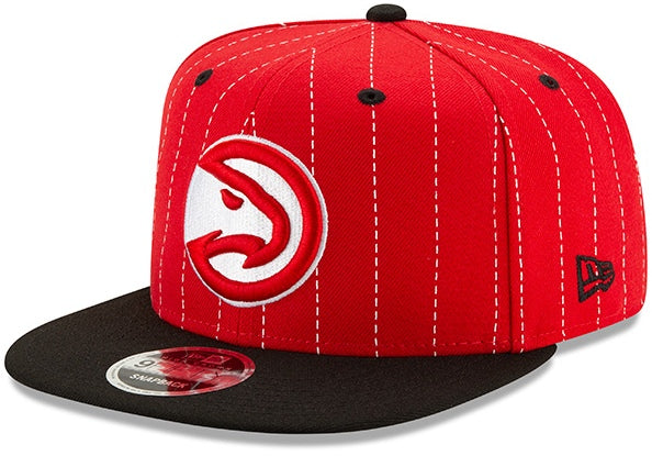 New Era 950 Red Retro Stripe Adjustable