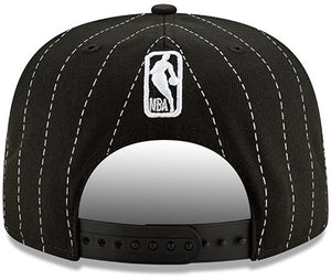 New Era 950 Black Retro Stripe Adjustable