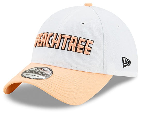 New Era 920 Peachtree White Adjustable