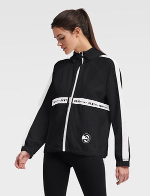 Women's GIII x DKNY Chrissy Windbreaker