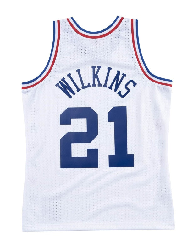 Mitchell & Ness Wilkins Retro '88 All Star Swingman