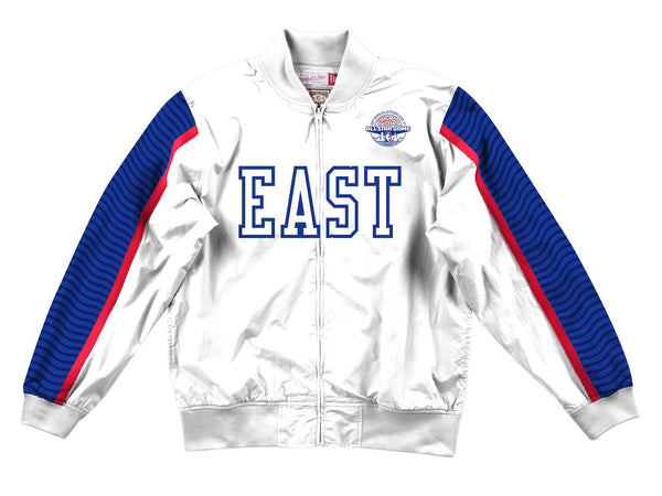 Mitchell & Ness Retro '88 All Star Jacket