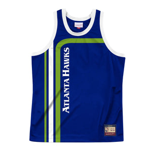 Mitchell & Ness Team Heritage Tank