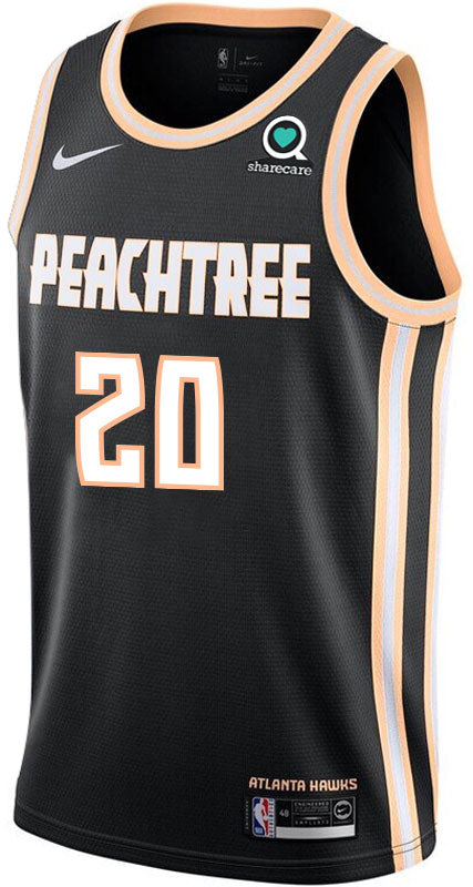Youth Collins Peachtree City Edition Swingman