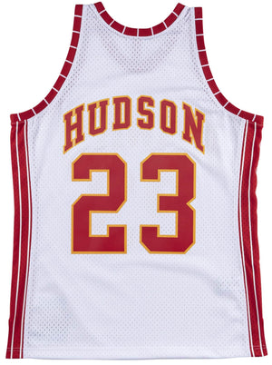 Mitchell & Ness Lou Hudson Retro '72-'73 Swingman