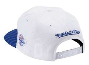 Mitchell & Ness Retro '88 East Wave All-Star Snapback