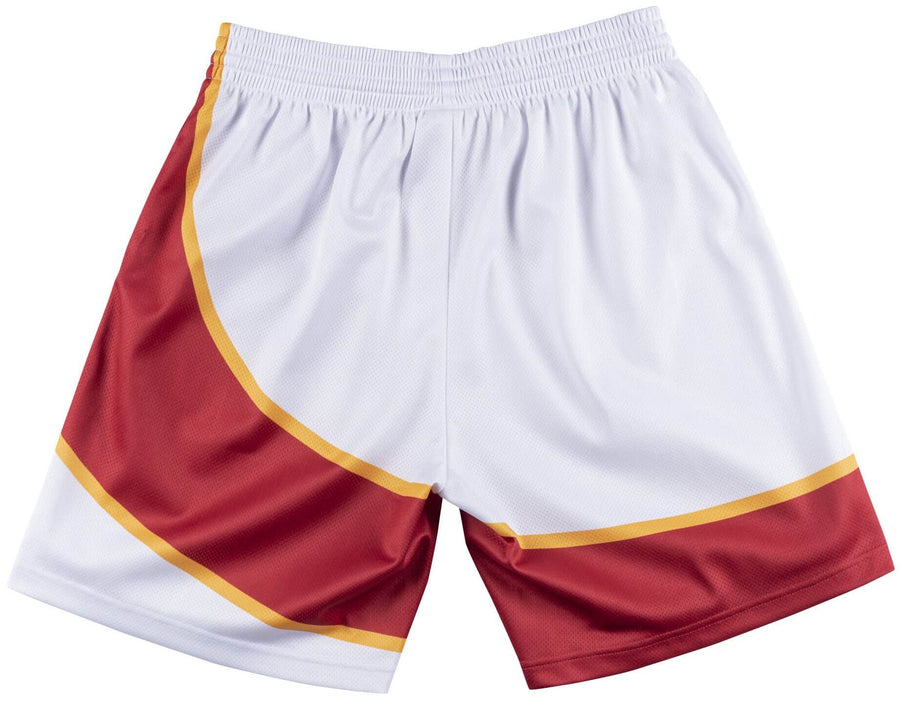 Youth Mitchell & Ness Big Face Shorts
