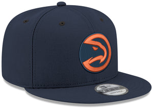 New Era 950 Navy College Snapback