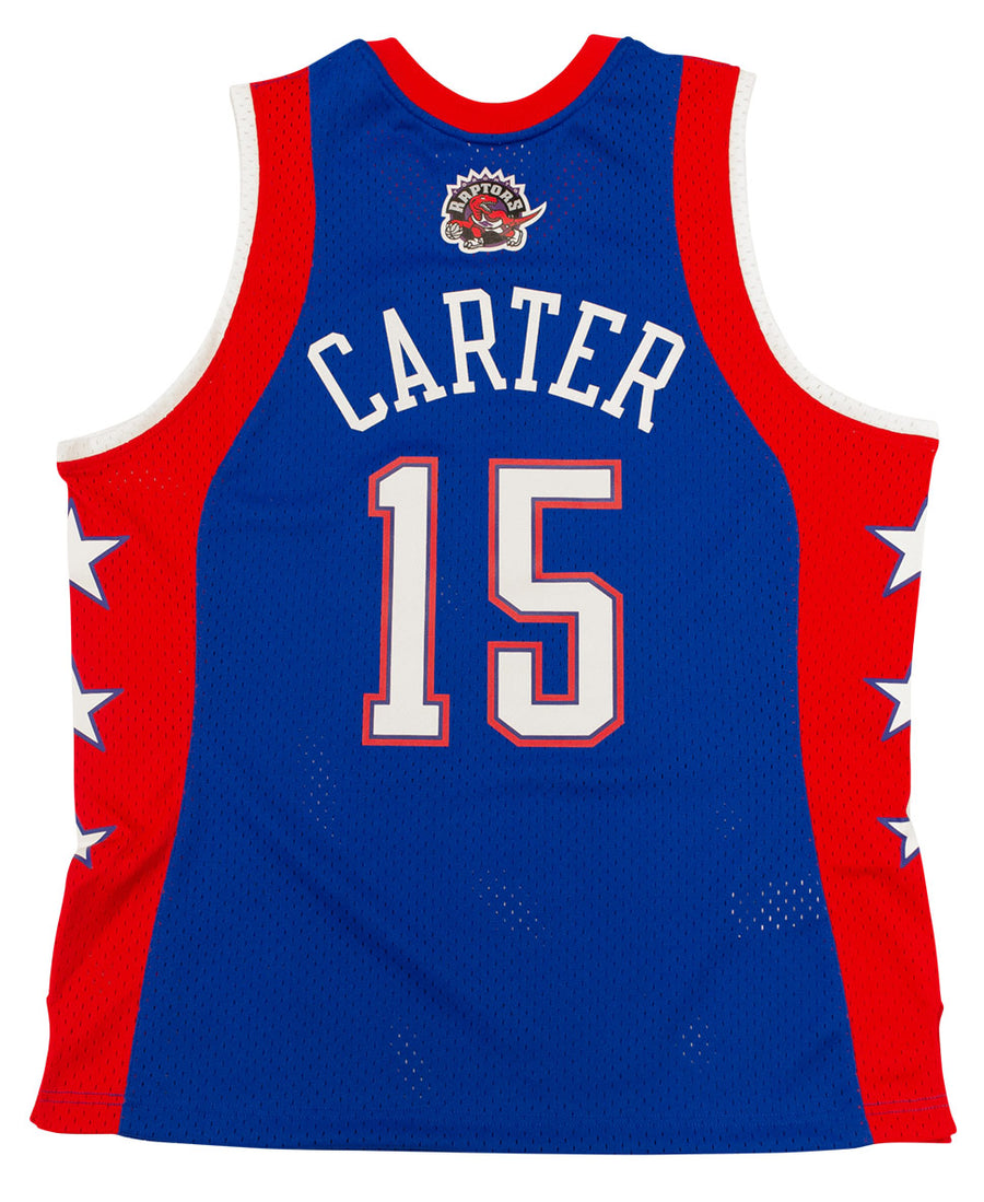 Mitchell & Ness Carter All Star East Swingman