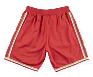 Mitchell & Ness NBA Remix Future Shorts