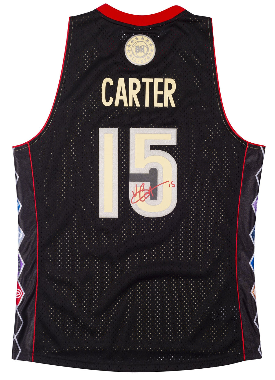 Mitchell & Ness Carter Retirement Jersey
