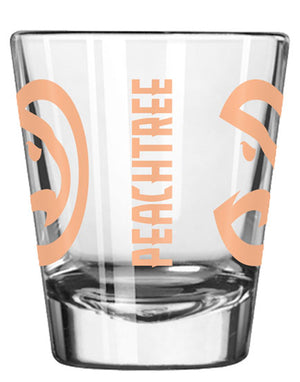Peachtree Evo Shot Glass