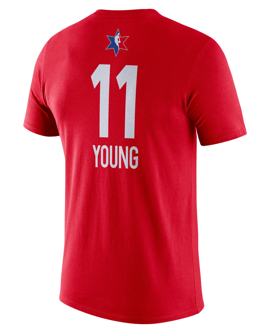 Jordan Brand Trae Young 2020 All-Star Tee